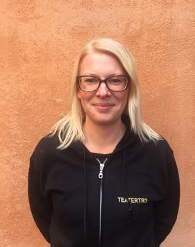 Lina Karlmark, producent