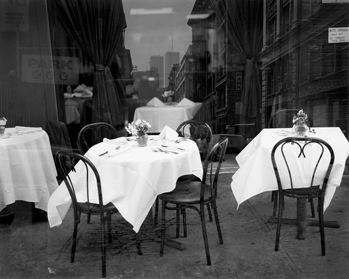 Cafébord