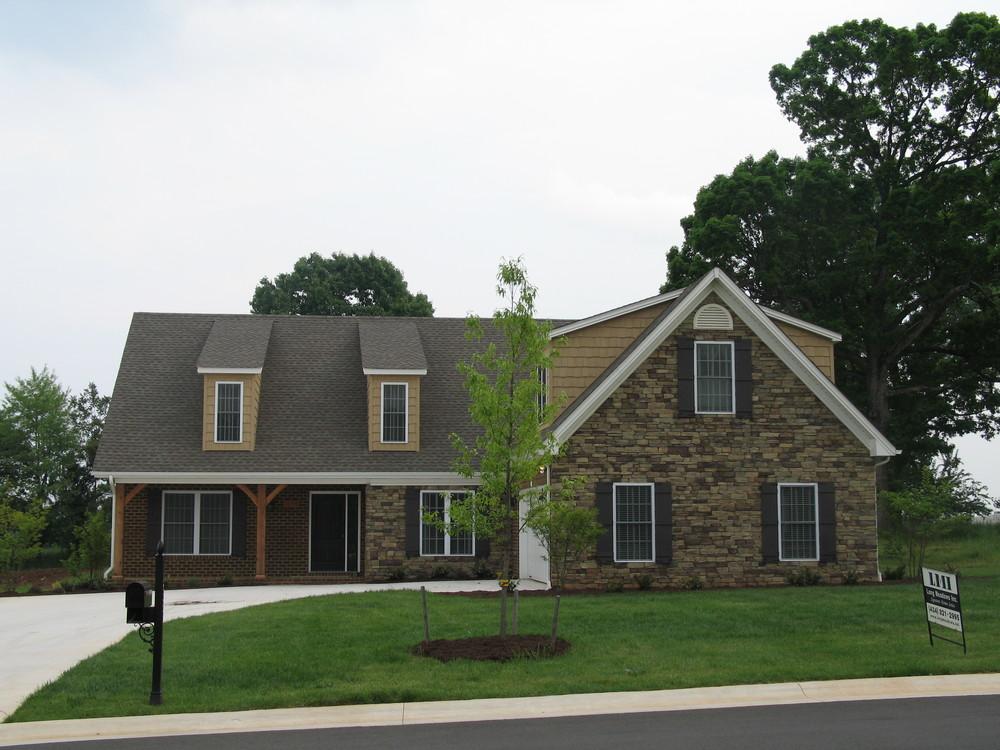 home builders in lynchburg va