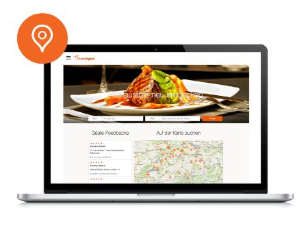Restaurant Profil lunchgate.ch