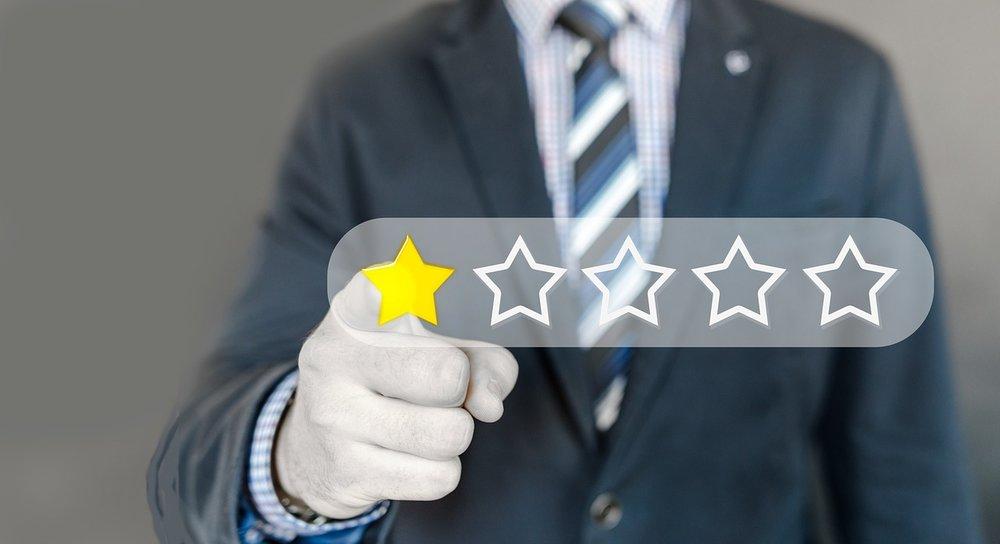 Fake-Bewertungen adé - Was Ihnen der Lunchgate Guest Award sonst noch bringt