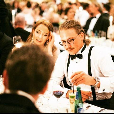 Celebrating spring at Societetshuset Marstrand. #spring #ballroom #marstrand #prom #wedding #sweden