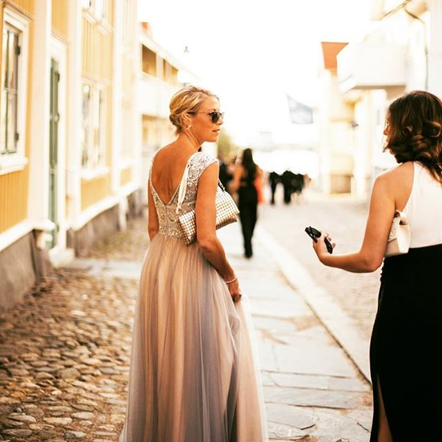 Celebrating spring at Societetshuset Marstrand. #spring #ballroom #marstrand #prom #wedding #sweden