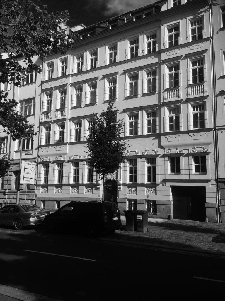 Kurt-Eisner-Str., Leipzig