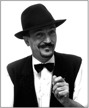 Perth Comedy Magician Mario