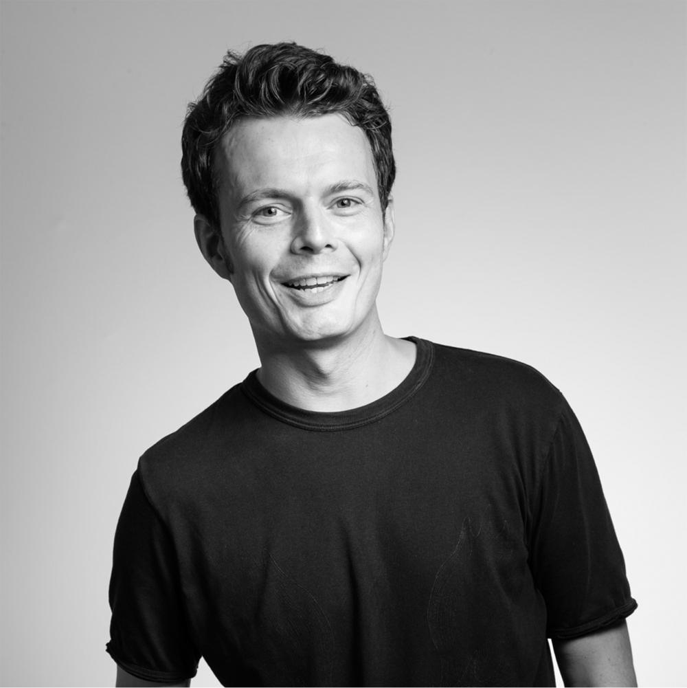 MATT OLLIVE / Senior Designer