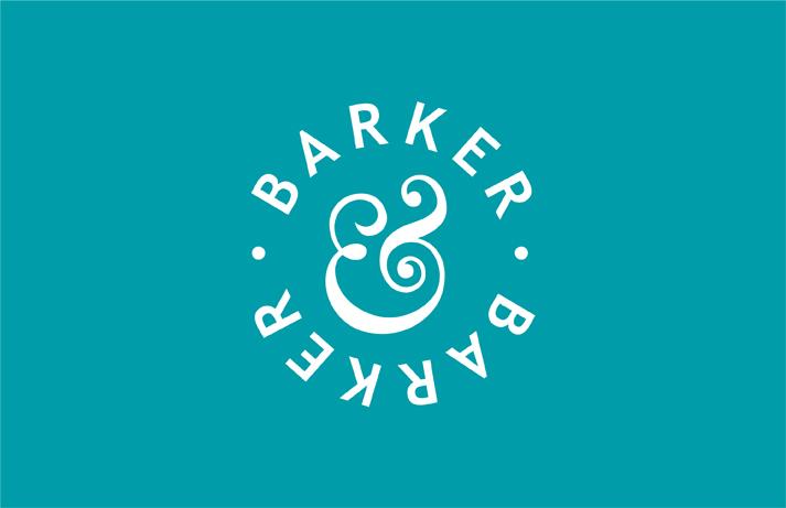 Barker & Barker Corporate Identity