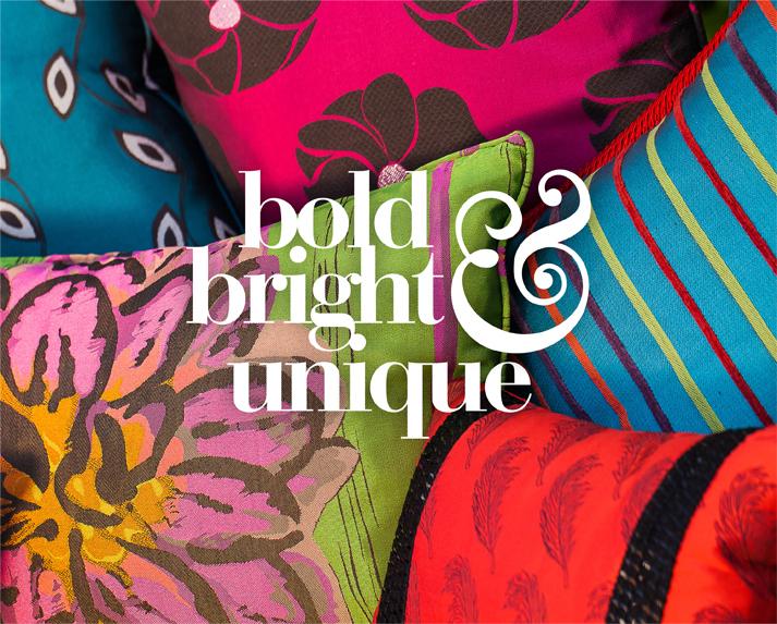 Barker & Barker Bold, Bright & Unique Logo