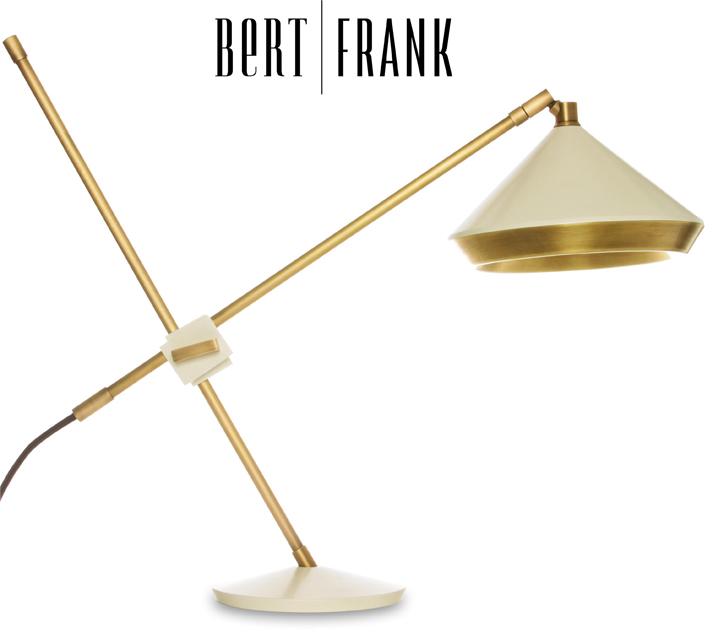 Bert Frank Interiors PR Campaign