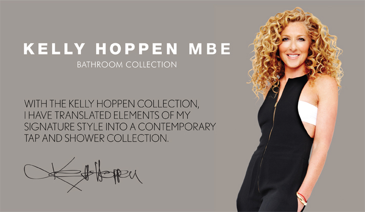 Kelly Hoppen Press Campaign