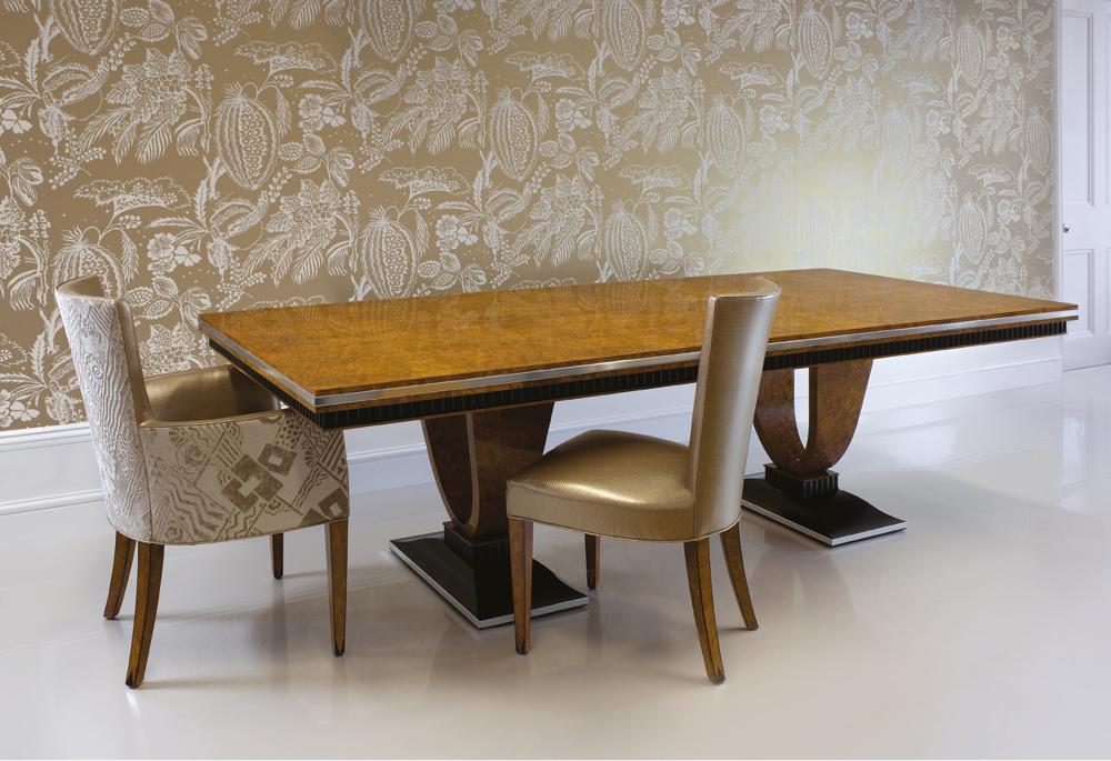Luxury Furniture Lifestyle Photography