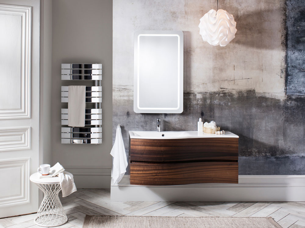 Bauhaus Bathroom Furniture Photography