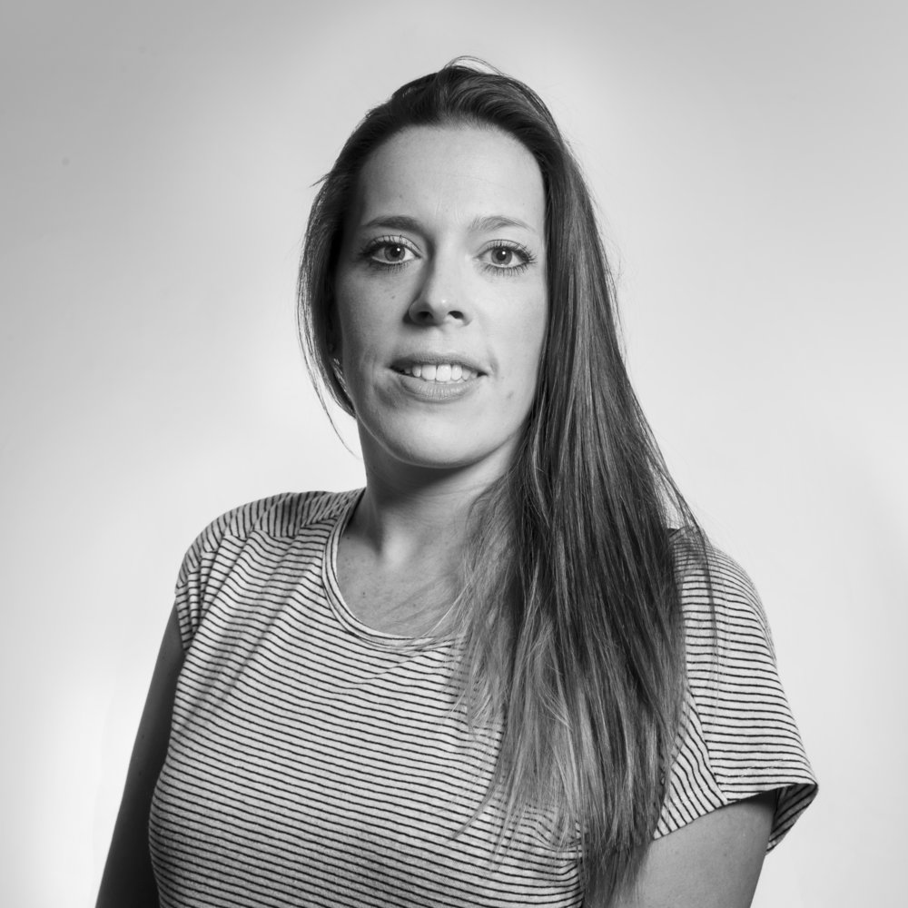 ABI THOMPSON / COO & Creative/Digital Projects Manager