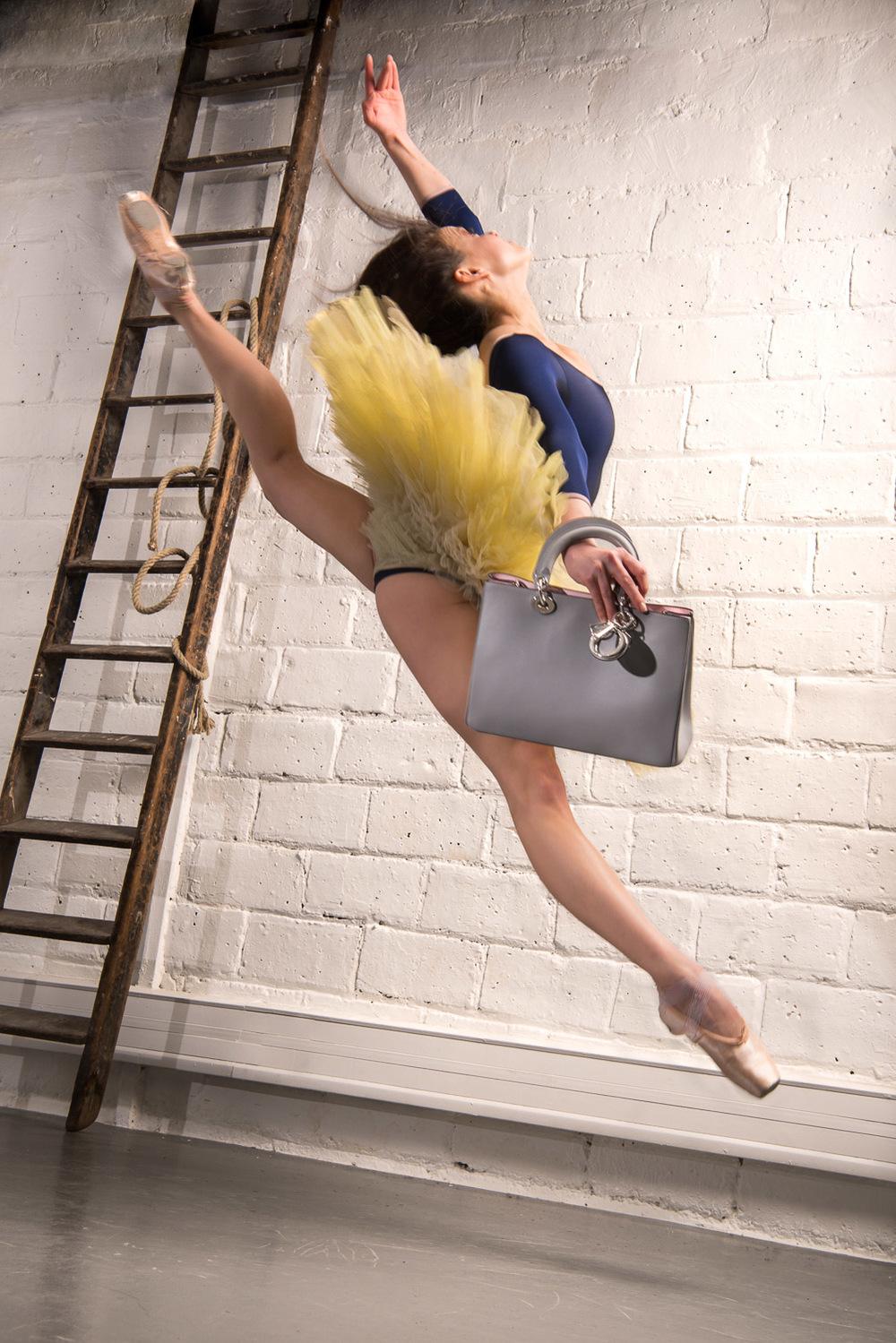 Ballerina Diorissima