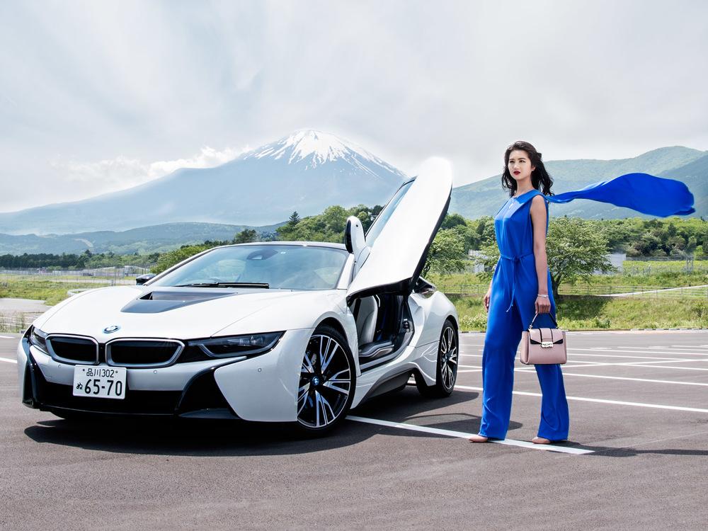 Miss Fuji