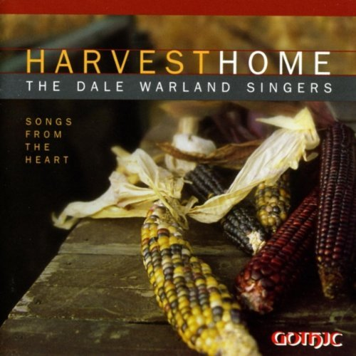 Harvest Home CD