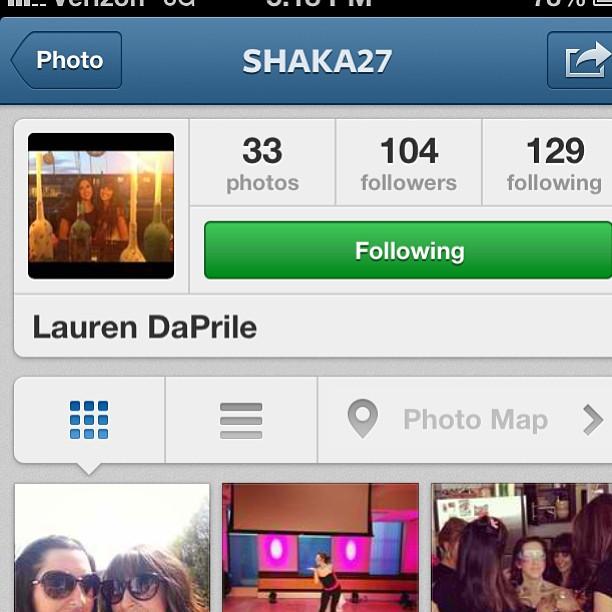 Follow @shaka27