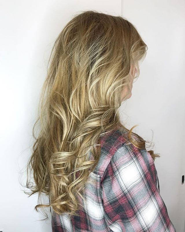 Blondie @stylingco