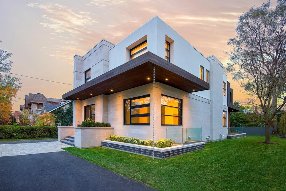 CARMICHAEL by Librach Architects