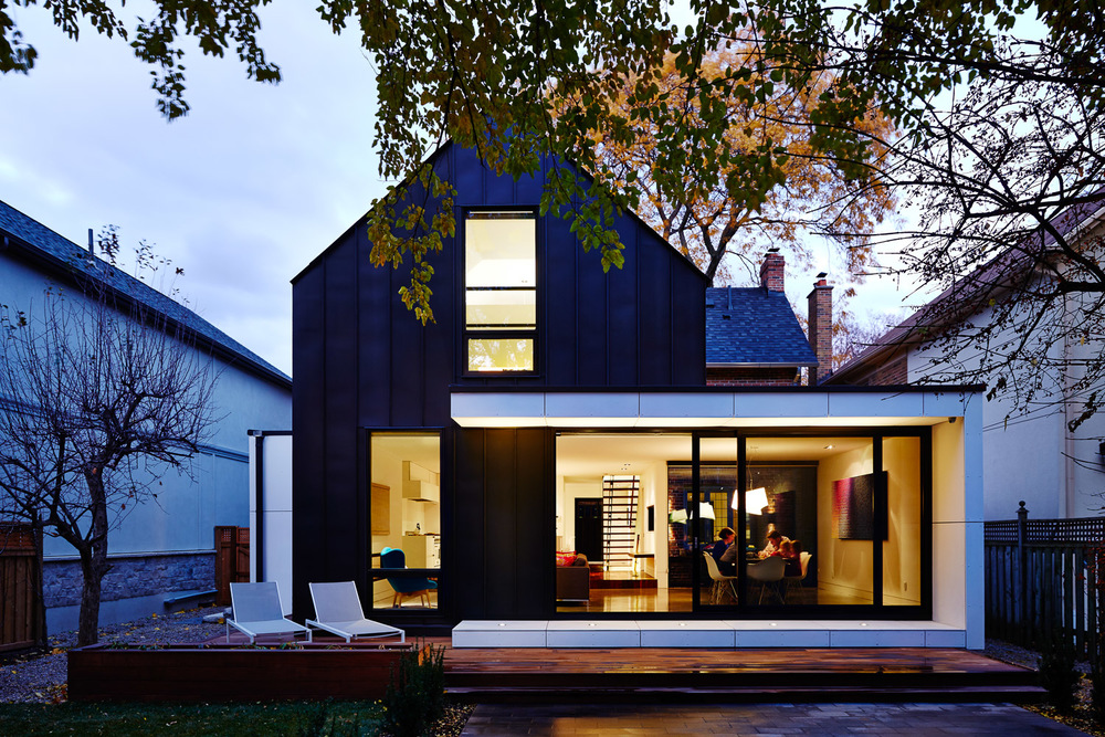 Private Residence #17 by blackLAB