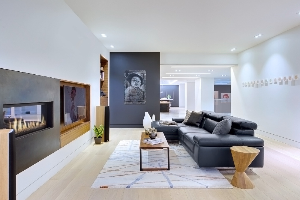 Private Residence #20 by Roundabout