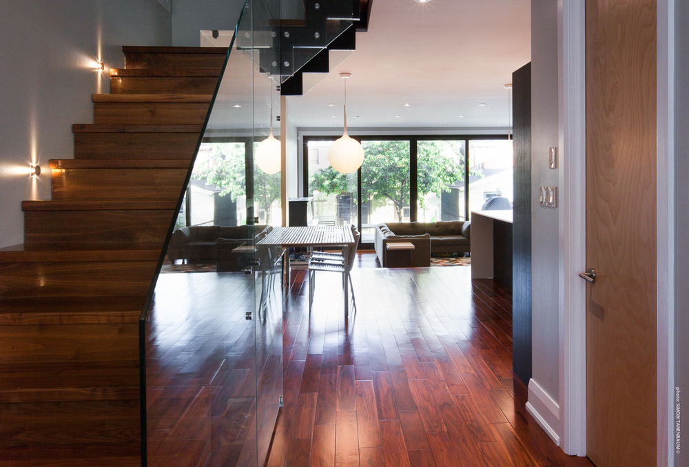 Private Residence #23 by Altius
