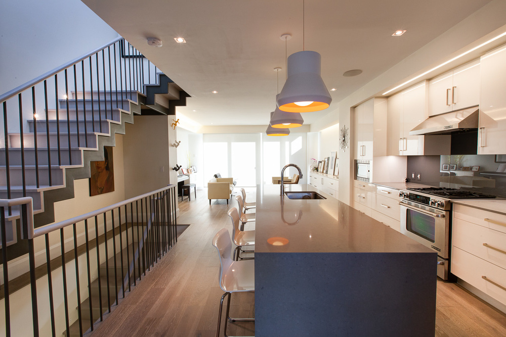 Private Residence #25 by Altius