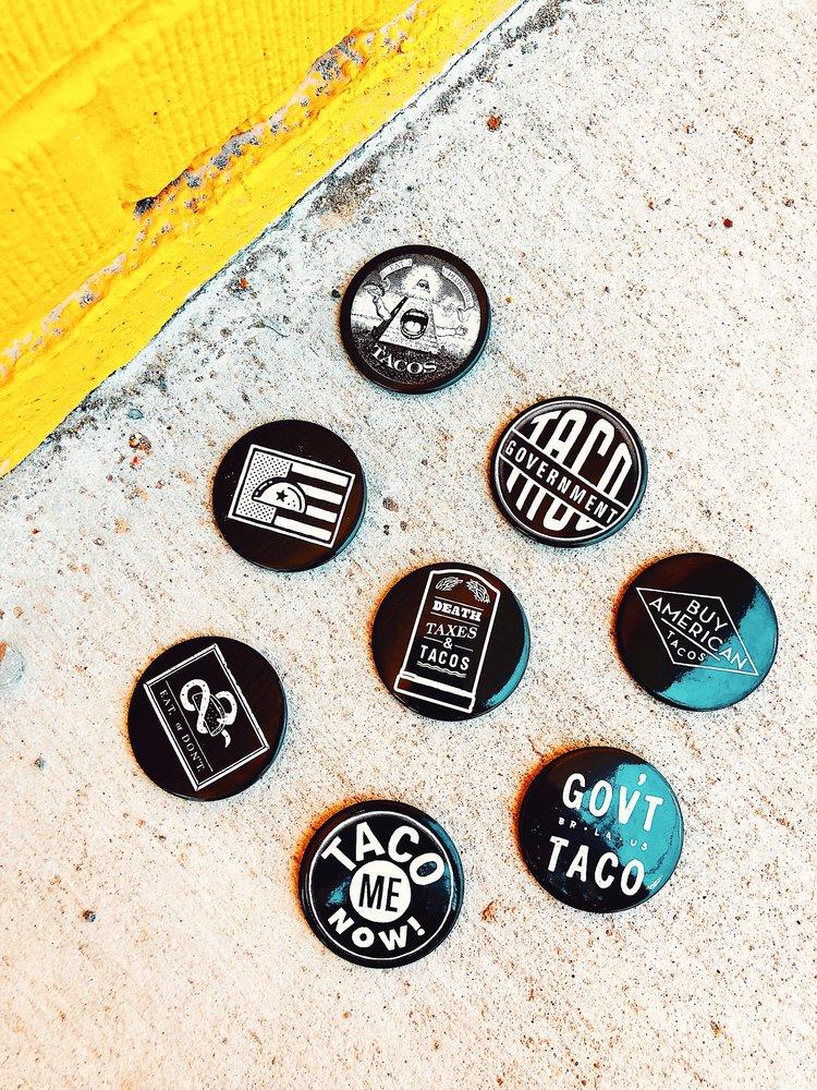 buttons by jordan