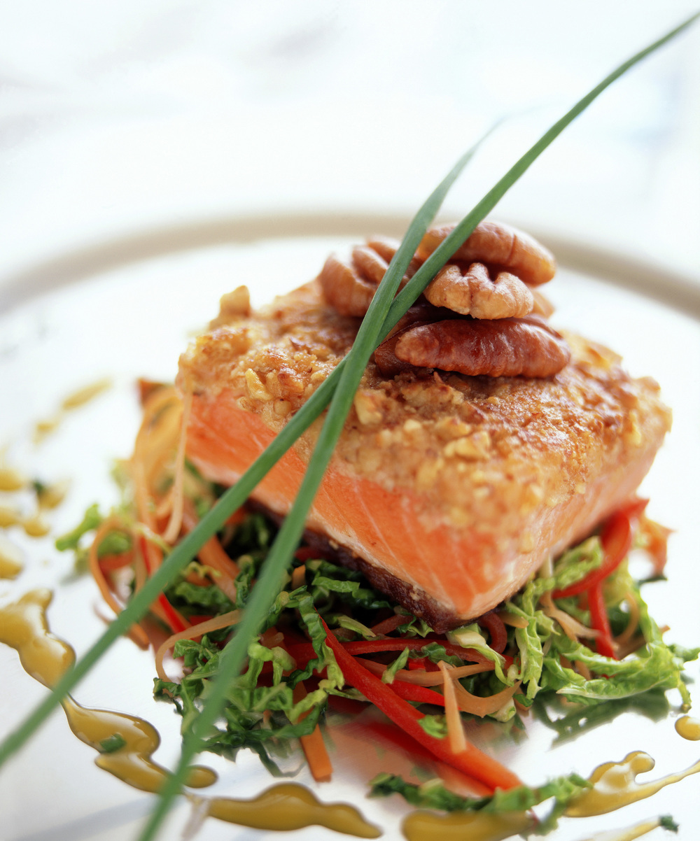 Your source for the FINEST value added salmon