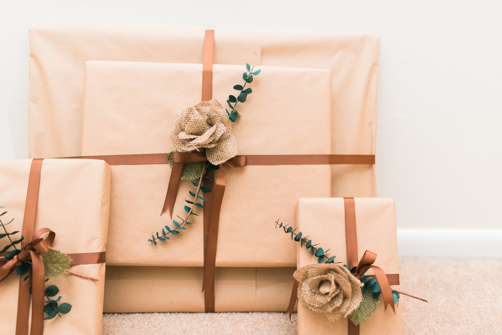 Pittsburgh Wedding Photographer - Fine Art Print Packaging 1