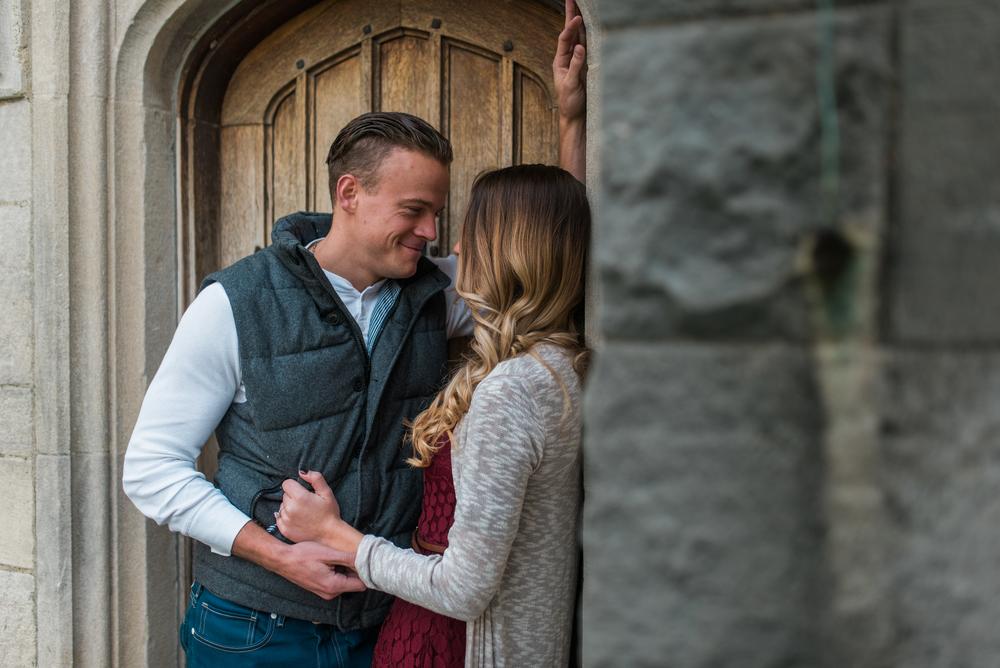 Pittsburgh engagement photographer - Pittsburgh wedding photographer - Hartwood Acres Image 3