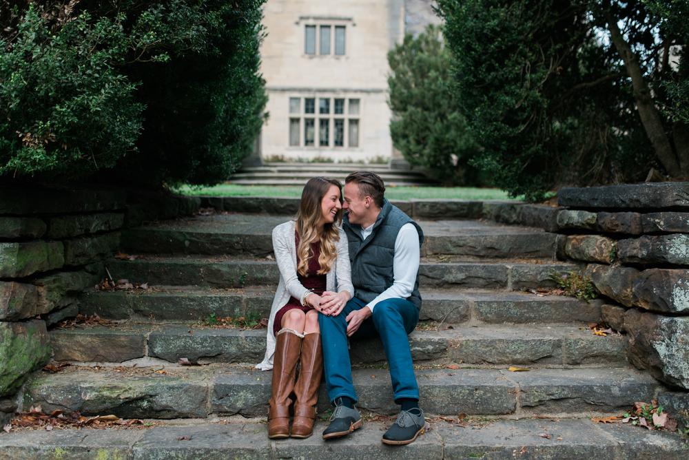 Pittsburgh engagement photographer - Pittsburgh wedding photographer - Hartwood Acres Image 13