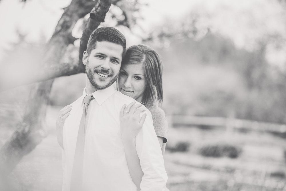 Pittsburgh Wedding Photography | Deena & Adam Engagement Session 13