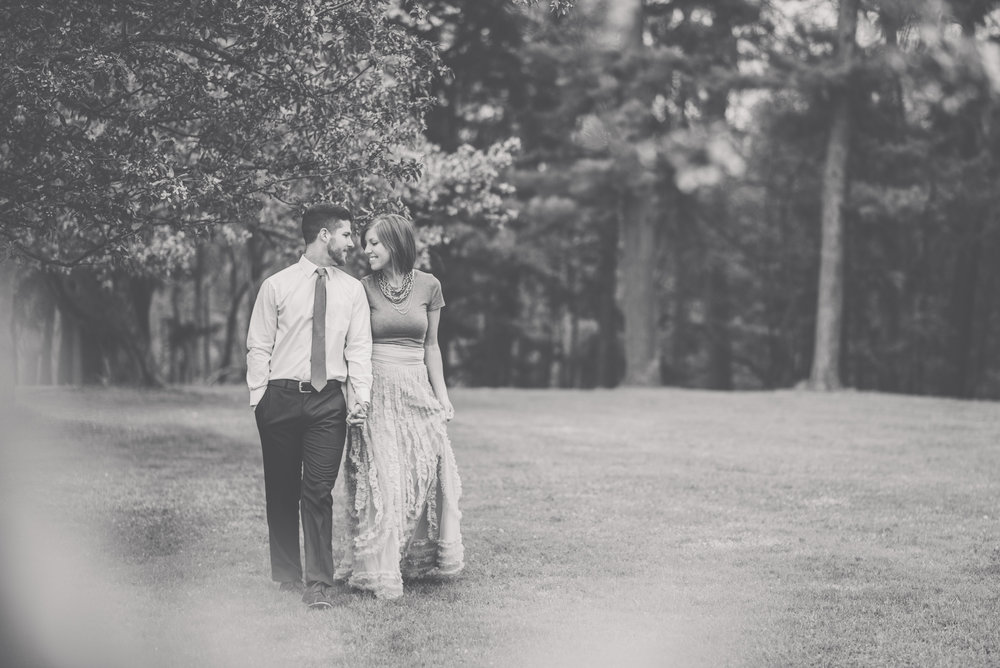 Pittsburgh Wedding Photography | Deena & Adam Engagement Session 12