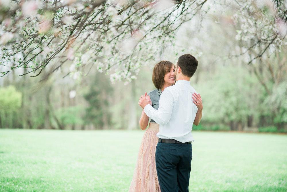 Pittsburgh Wedding Photography | Deena & Adam Engagement Session 15