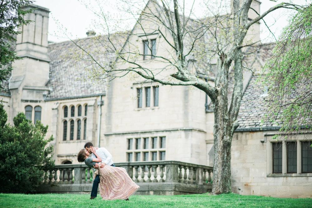 Pittsburgh Wedding Photography | Deena & Adam Engagement Session 17