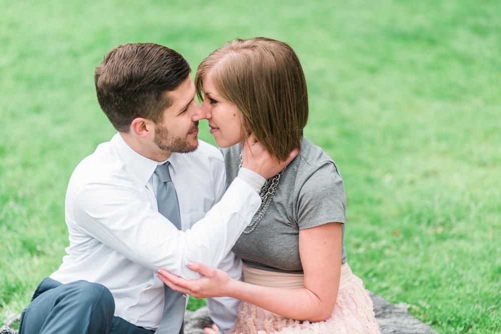 Pittsburgh Wedding Photography | Deena & Adam Engagement Session 21