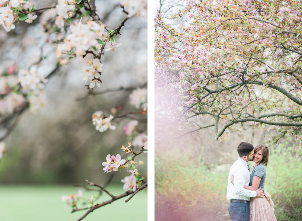 Pittsburgh Wedding Photography | Deena & Adam Engagement Session 31