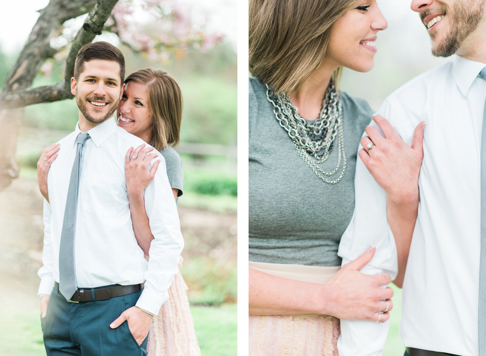 Pittsburgh Wedding Photography | Deena & Adam Engagement Session 32