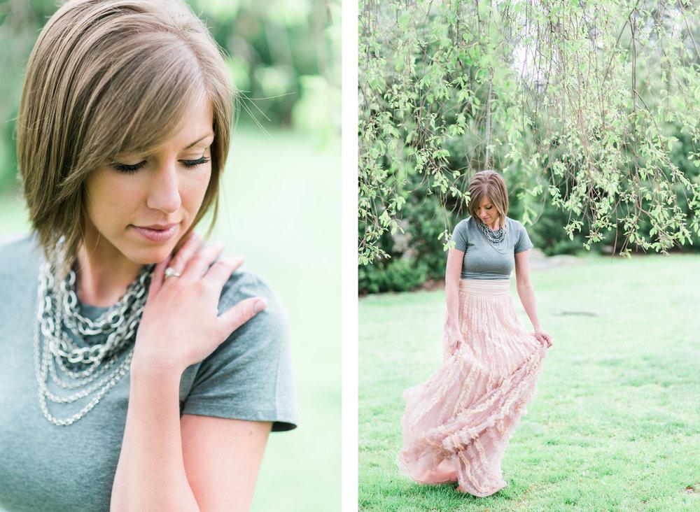 Pittsburgh Wedding Photography | Deena & Adam Engagement Session 34