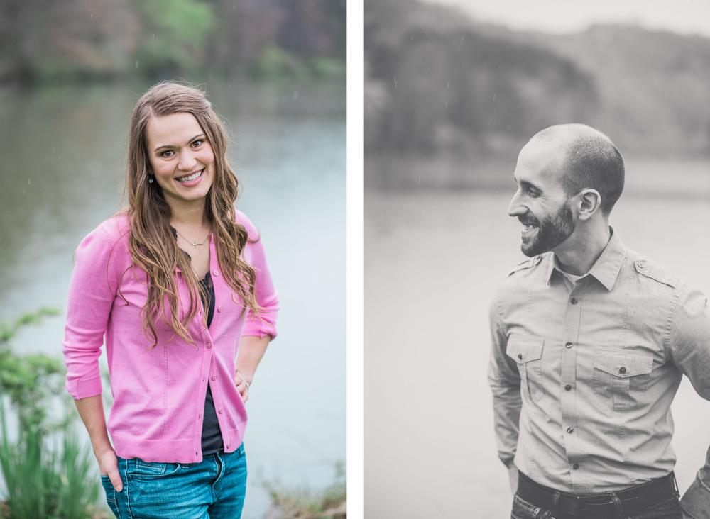 Pittsburgh Wedding Photographer | Engagement Photographer | North Park Pittsburgh Pa 15