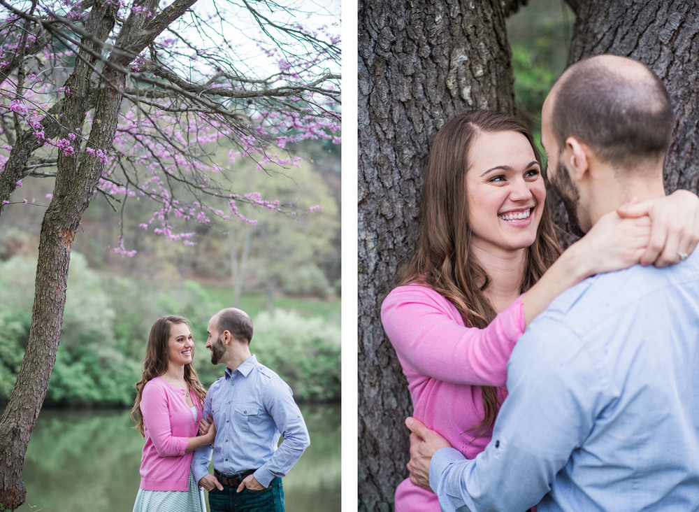 Pittsburgh Wedding Photographer | Engagement Photographer | North Park Pittsburgh Pa 7