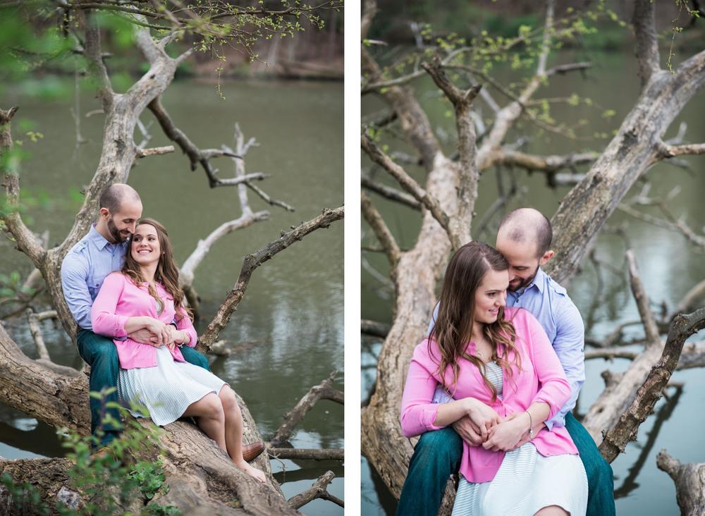 Pittsburgh Wedding Photographer | Engagement Photographer | North Park Pittsburgh Pa 10