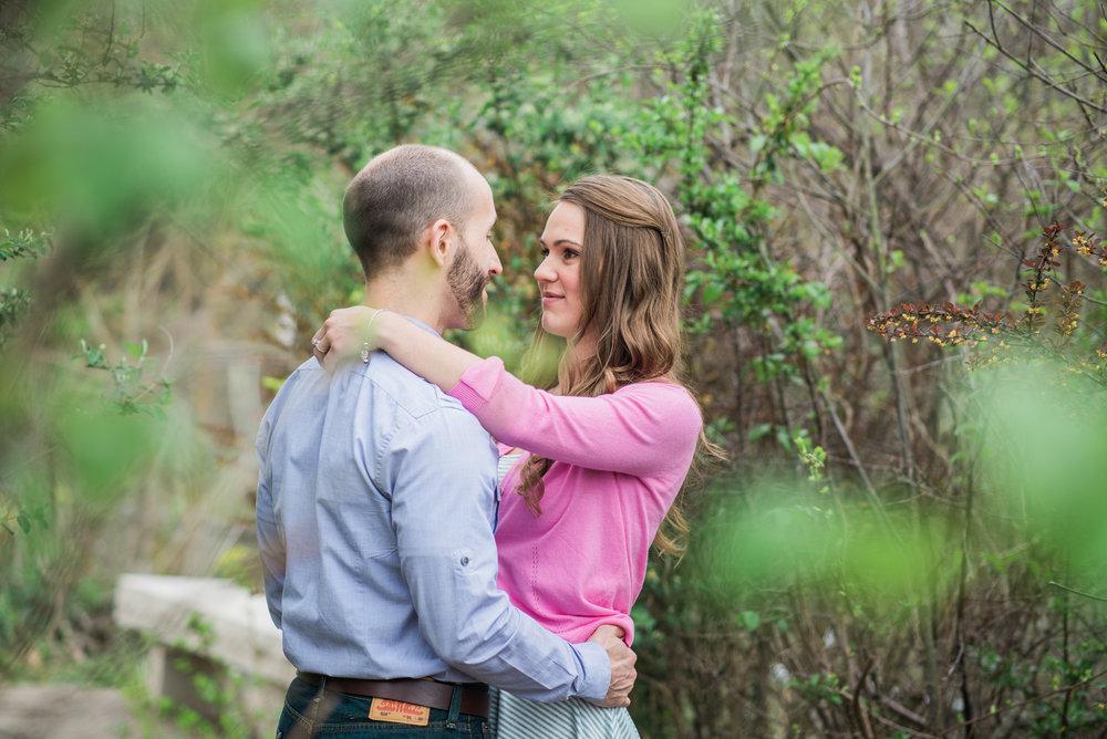 Pittsburgh Wedding Photographer | Engagement Photographer | North Park Pittsburgh Pa 1