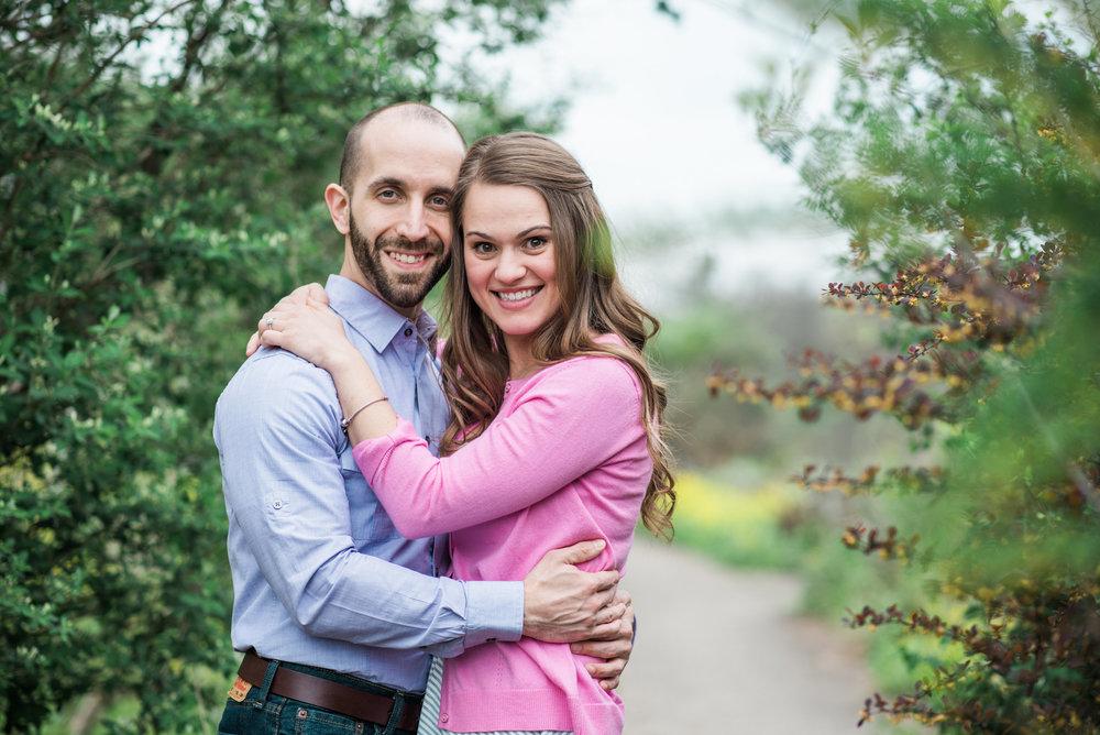Pittsburgh Wedding Photographer | Engagement Photographer | North Park Pittsburgh Pa 2