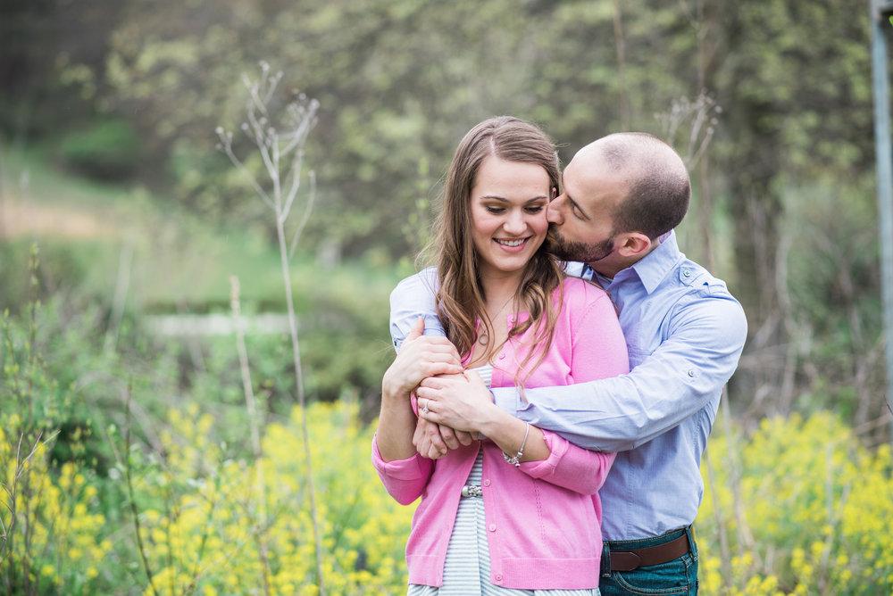 Pittsburgh Wedding Photographer | Engagement Photographer | North Park Pittsburgh Pa 6