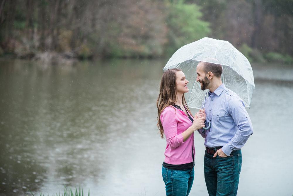 Pittsburgh Wedding Photographer | Engagement Photographer | North Park Pittsburgh Pa 19
