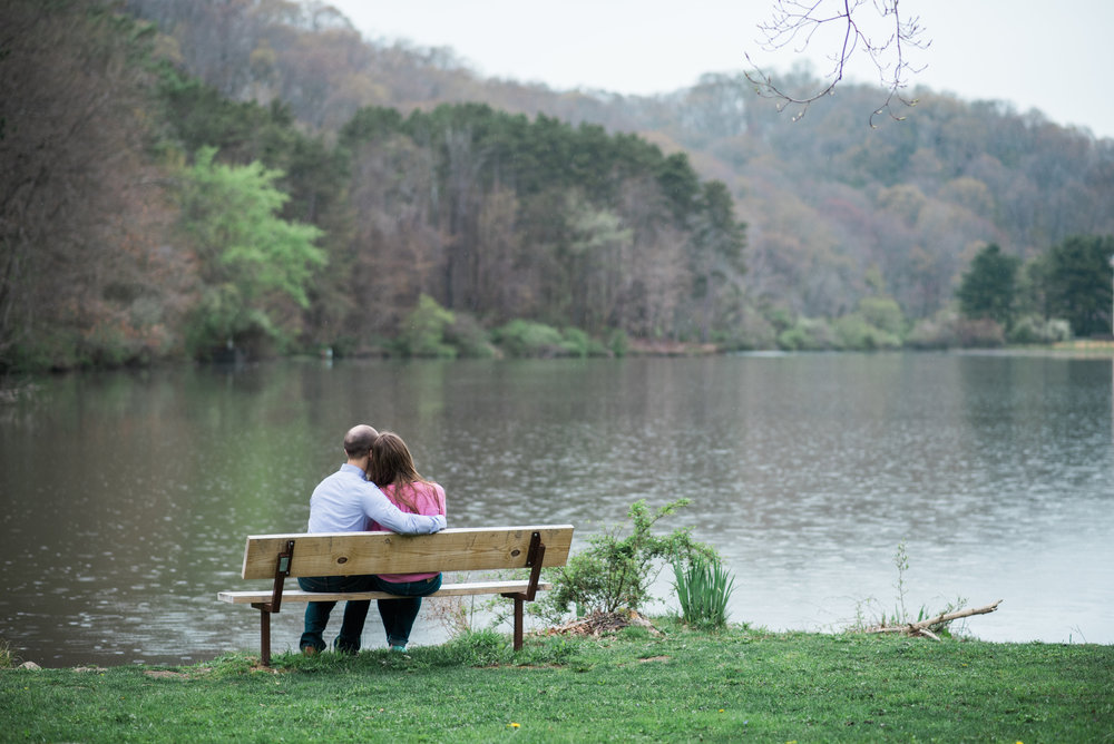 Pittsburgh Wedding Photographer | Engagement Photographer | North Park Pittsburgh Pa 14