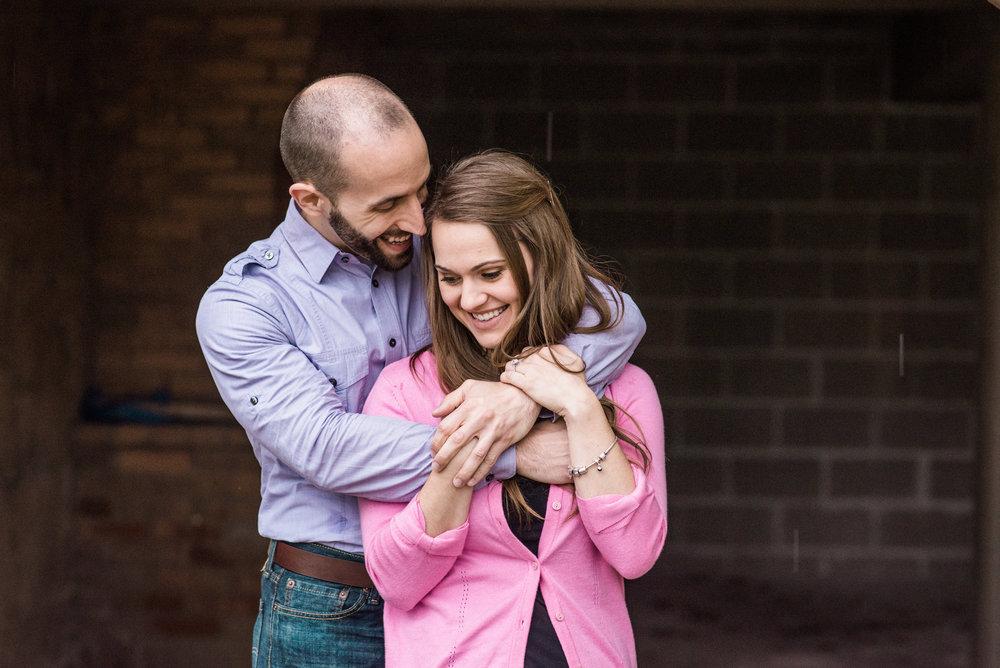 Pittsburgh Wedding Photographer | Engagement Photographer | North Park Pittsburgh Pa 25