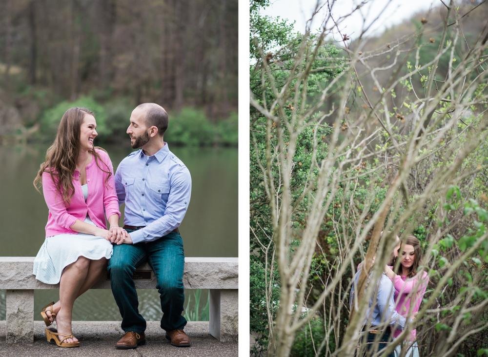 Pittsburgh Wedding Photographer | Engagement Photographer | North Park Pittsburgh Pa 5